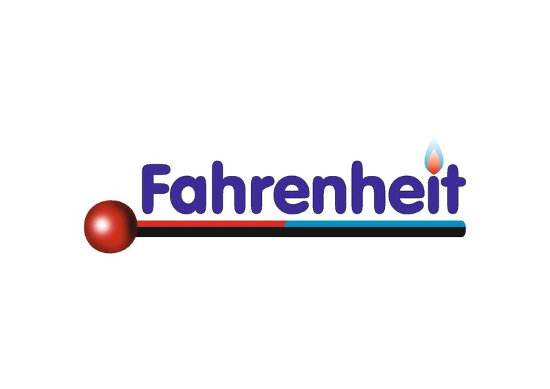 Gallery large fahrenheit new logo
