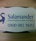 Square thumb salamander bell box 1