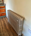 Square thumb 2016 09 15 greengenuk cast iron radiator installation