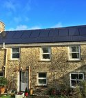 Square thumb 2015 10 01 greengenuk domestic 4kw solar array