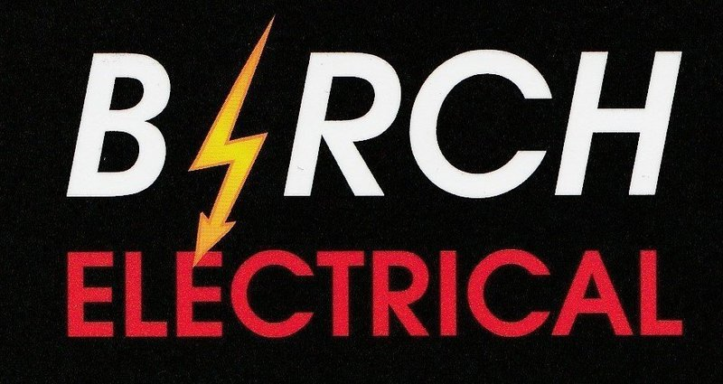 Gallery large birch electrical logo