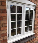 Square thumb lewin r9 garage window