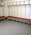 Square thumb arsenal fc changing rooms 2