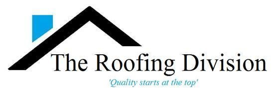 Gallery large logo the roofing division