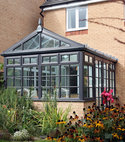 Square thumb grey foil conservatory web