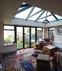Square thumb reeve tucker skyroom interior ii