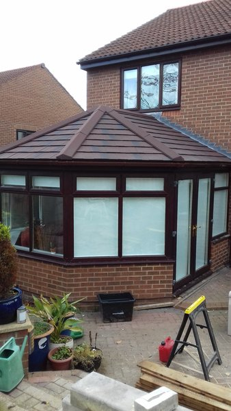 Turners Roofing Services Roofers In Bishop Auckland