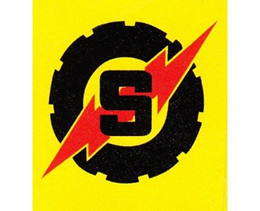 Gallery large s logo