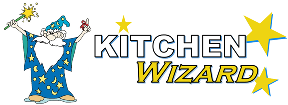 Gallery large kitchen wizard new logo