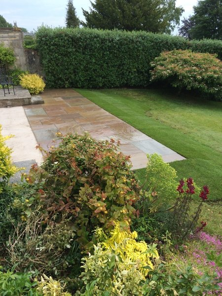 Copeland Construction Limited Patios And Driveways In