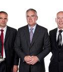 Square thumb motability customer service awards presented by bbc hugh edwards
