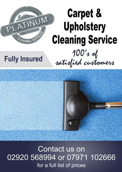 Platinum Cleaning Services Wales Cleaning Services In