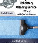 Square thumb plat carpet clean ad