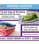 Square thumb plat ironing ad