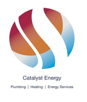 Profile thumb catalyst energy logo