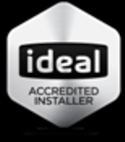 Square thumb ideal accredited installer
