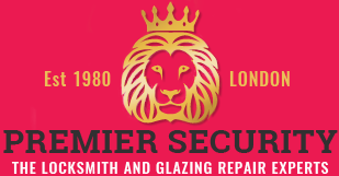 Gallery large premier security logo