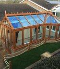 Square thumb conservatory bristol