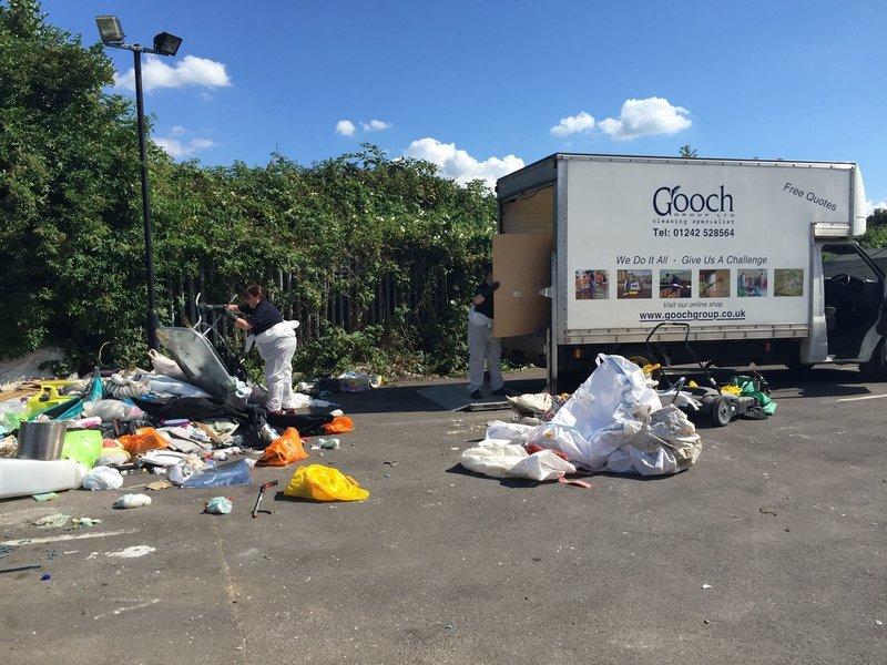 Gooch Group Ltd Cleaning Services In Cheltenham