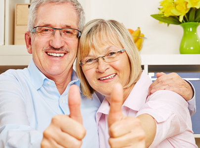 Dating Websites For Senior Citizens