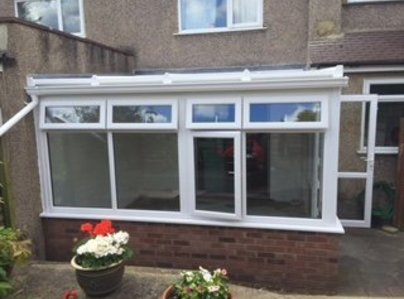 Primary thumb pvcu conservatory