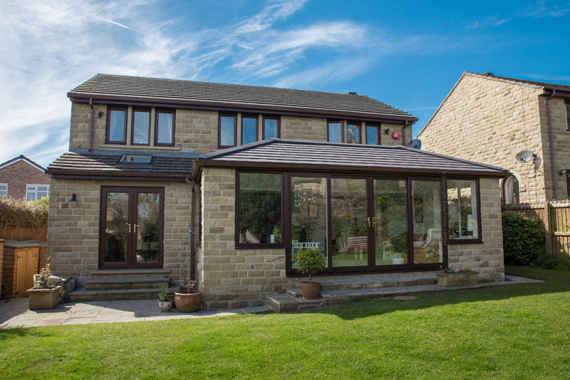 Solarframe Direct Limited Conservatories In Rotherham South Yorkshire