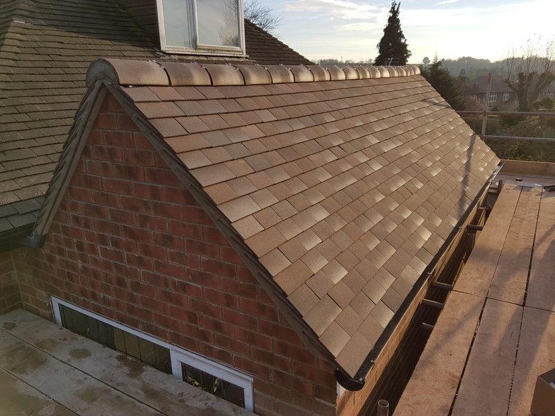 N B Roofing And Windows Roofers In Nottingham