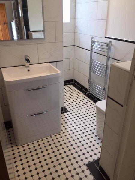 Pjtc Ltd Bathroom Fitters In Glasgow Scotland