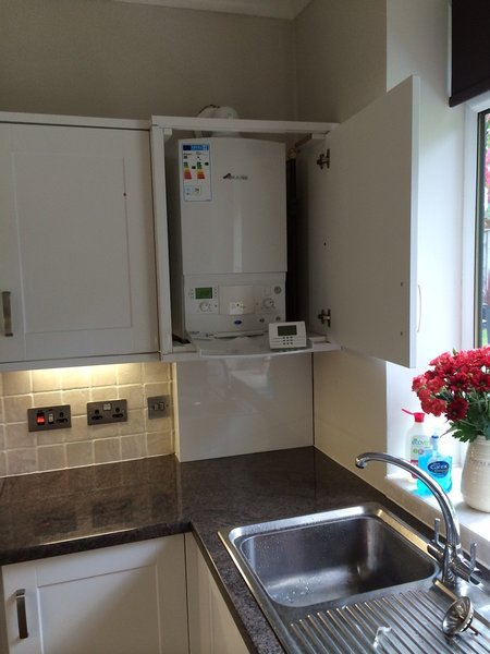 J Mccartney Plumbing Amp Heating Limited Heating