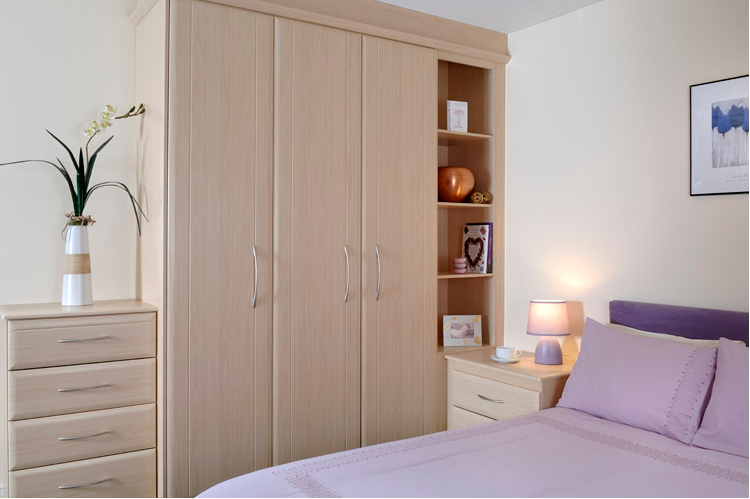 buy online 3e751 d4c29 Crown Bedrooms Ltd - Bedroom fitters in Manchester, Greater ...