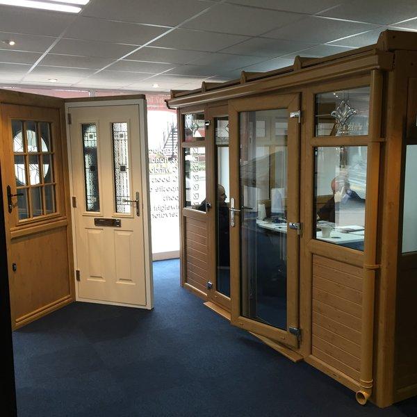 Window Repair Centre Hazel Grove Double Glazing In