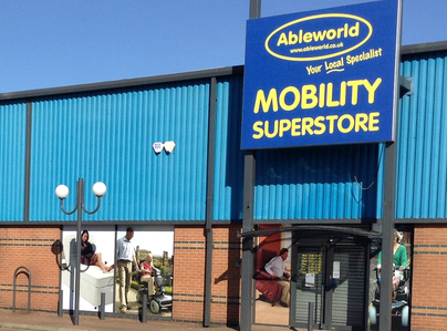 Primary thumb ableworld stockton