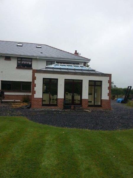 Enfys Windows Amp Roofs Ltd Double Glazing In Trelech