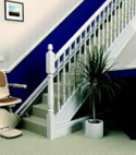 Square thumb stair liftbrooks stairlifts image