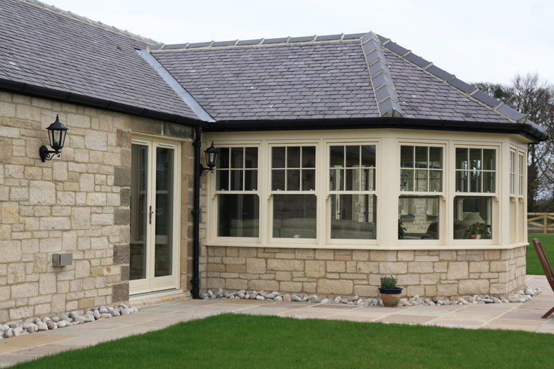 Swan Windows Amp Son Limited Double Glazing In
