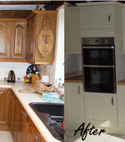 Square thumb kitchen wizard makeover blackwood