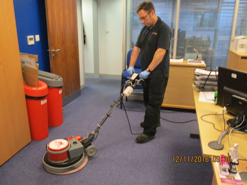 Superior Clean Carpet And Upholstery Cleaners In Pensby