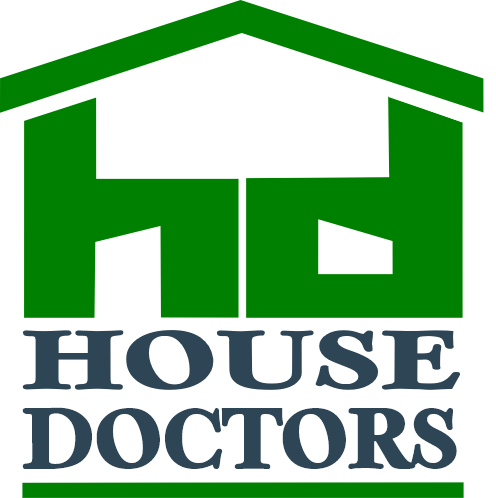 Gallery large house doctors logo 2017