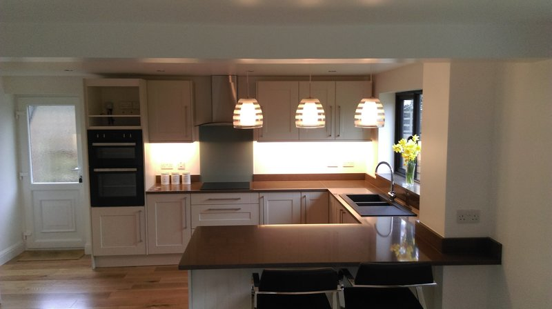 Mg Sayer Electrical And Building Services Electricians