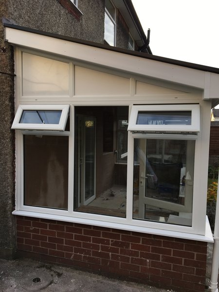 Redline Upvc Limited Roofers In Leyland Lancashire