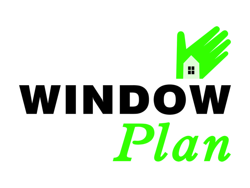 Gallery large windowplan logo black on white portrait