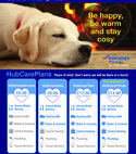 Square thumb hubcare dog a1 poster feb 17 01