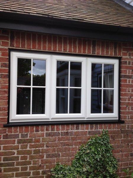 Essex Window Design Limited Glaziers In Wickford Essex
