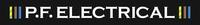 Profile thumb pf electrical logo col black bg