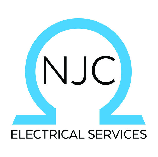 Gallery large njc electrical services logo large for screen