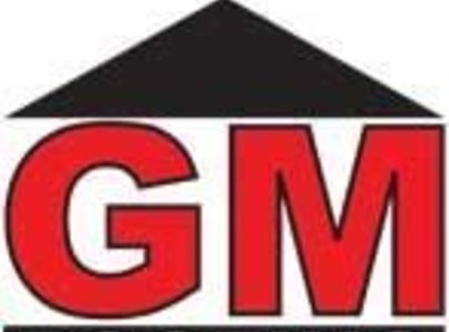 Primary thumb gm roofing logo