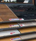 Square thumb wood flooring 2