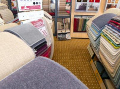 Primary thumb carpets