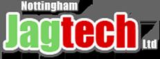 Gallery large jagtech logo