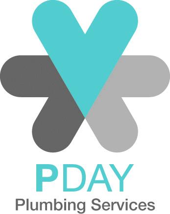 Gallery large pday plumbing logo